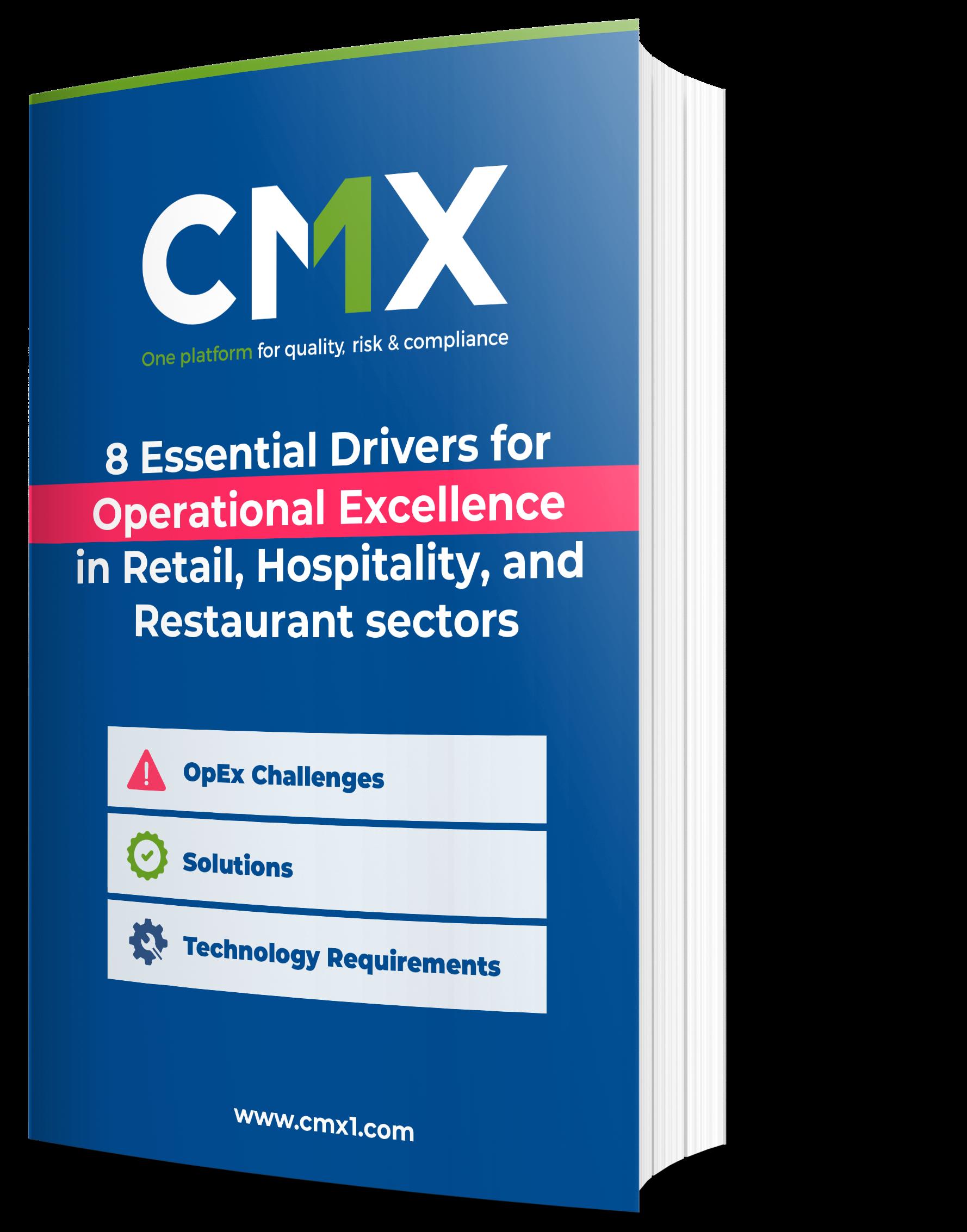 OpEx eBook cover