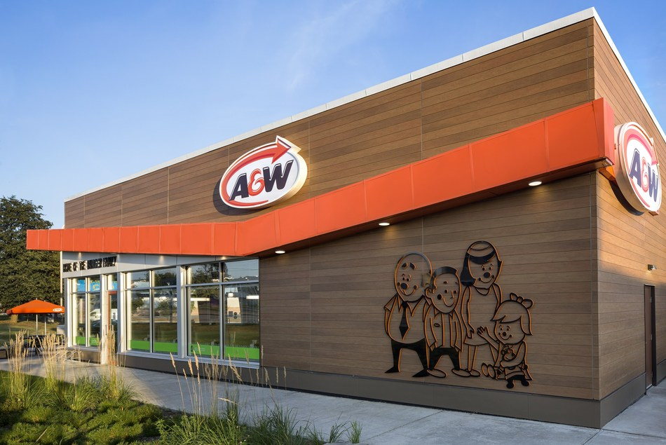 A&W Canada digitizes daily operational routines in 1000+ locations with CMX1