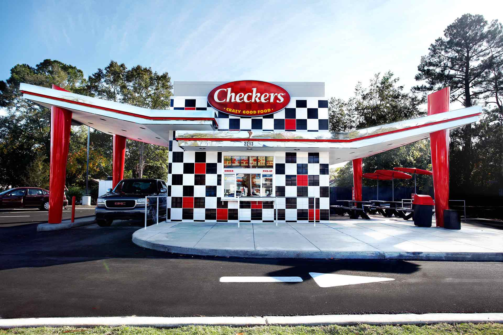 Checkers & Rally's Enjoy 'Jaw Dropping' Automation with CMX1