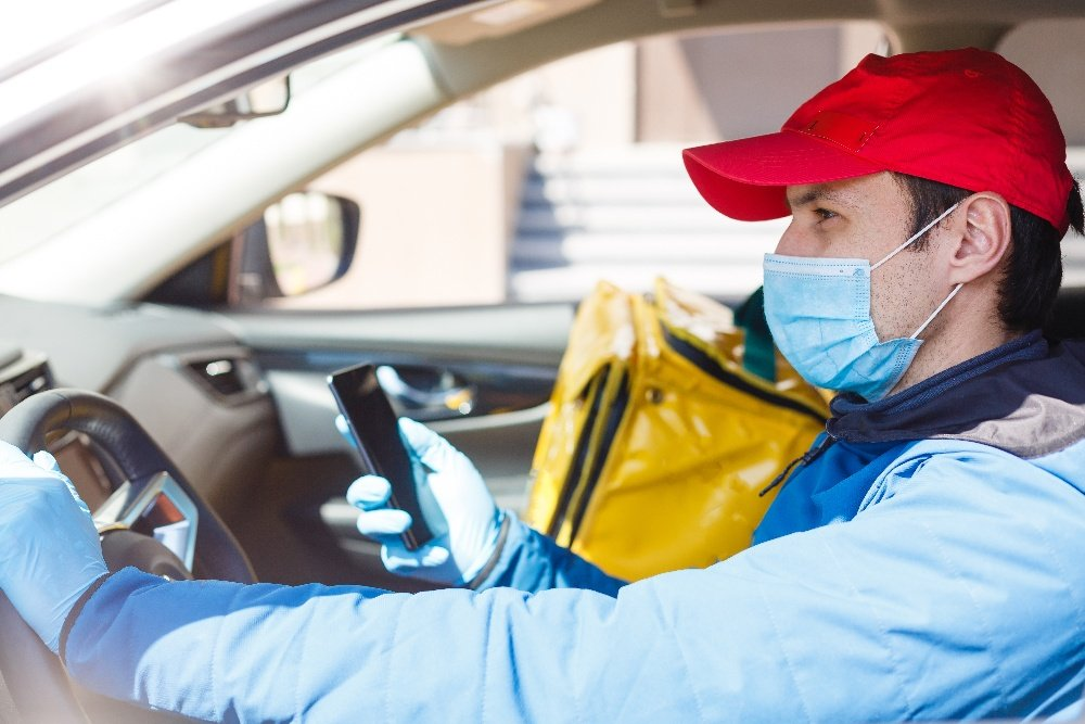 With Food Delivery, Who's Responsible for Food Safety?