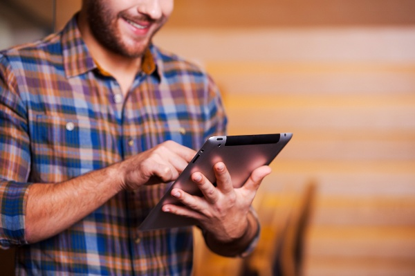 The benefits of Digital Transformation for Above Restaurant Leaders (ARLs)