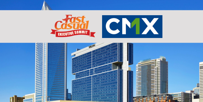 Fast Casual Executive Summit 2021