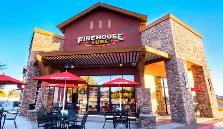 Firehouse Subs® Turns Up the Heat on Food Safety and Quality With ActivityStudio™