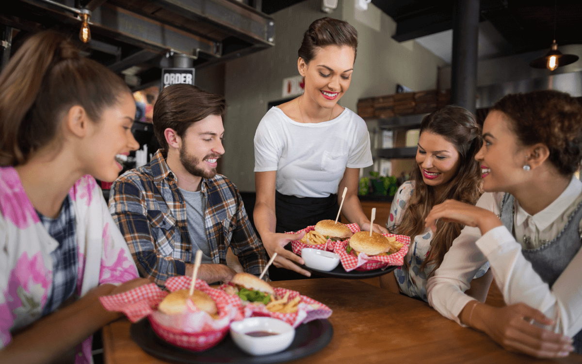 3 steps to lasting quality improvement across your operations and food service teams
